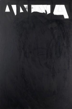 Franz Graf - Anna, 2010120 x 80 cm