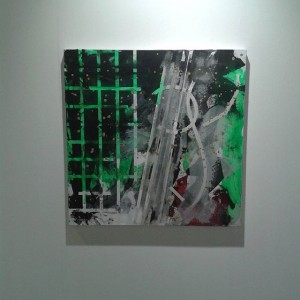 #HeimoZobernig #galeriemeyerkainer #viennacontemporary