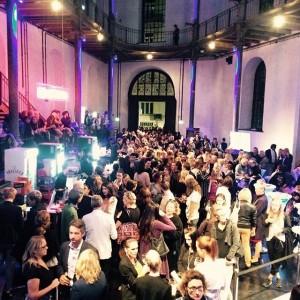 It's getting crowded 👍👯🎈! #AFAjury #afa2015 #austrian_fashion_association #afa2015 #semperdepot Semperdepot