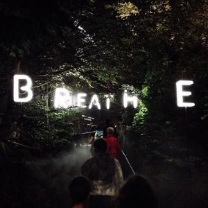BREATHE Austria #expo2015 #expomilano2015 Expo Milano 2015