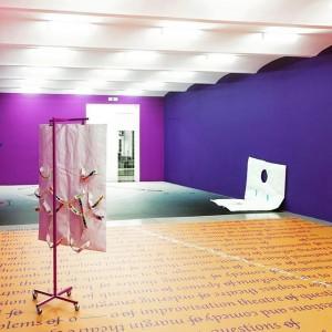 Ab morgen in der #Secession: #EmilyRoysdon #ComedyOfMarginTheatre | #Ausstellung #Eröffnung #Wien #igersvienna