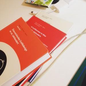 Heute bei Design Austria eingefallen! 👌🏻