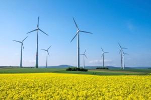 100% erneuerbar und umweltfreundlich – so entsteht #Ökostrom. Mehr zur Villares Metas im Blog: