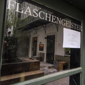 #WienerFlaschengeister jetzt auch bei Lia Wolf Lia Wolf - photo, design, fashion