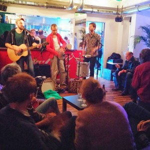 #live #wien #fun #music #konzert #kentcoda #leopoldstadt #goodmusic #arena #novaragasse #diefeile