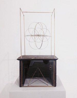 Einzelausstellung von Constantin Luser bei Hofstätter Projekte! @hofstaetter_art #hofstätterProjekte #constantinluser #wien #skulptur #kunst #artandsignature #collecteurs #artadvisor Hofstätter...
