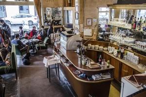 Zwischen Klassiker & Geheimtipp - Ein Streifzug durch die Wiener Kaffeehäuser in Mariahilf.