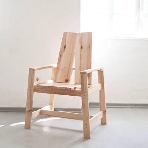 #chmararosinke#design#wood#timber#1daydedign#ganzneuegalerie#vienna