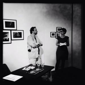 alle katzen grau. #vienna #photobook #presentation Lia Wolf - photo, design, fashion