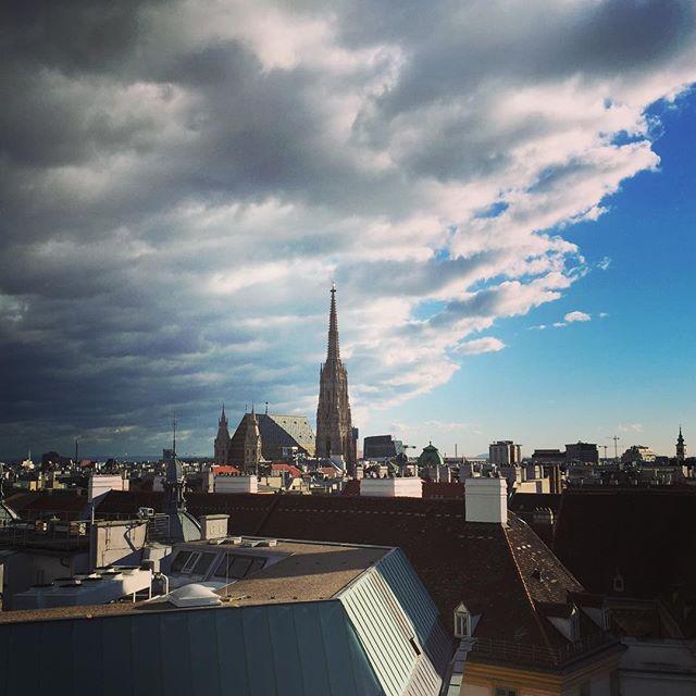 Guten Morgen Wien Vienna Austria