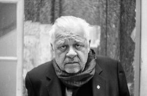 Erich Joham im Portrait #erichjoham #erich #portrait #beautiful #leica #leicam #leicabw #leicam6 #leicacraft #leicacamera #onelight #50mm #leicacraft...