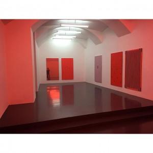 #hello #Vienna !  #amazing #nickoberthaler #soloshow at @emanuellayr #newspace #greatshow #contemporaryart #art #artist #austria #europe #bureaulife #nolifelikebureaulife  @mariabernheim Galerie Emanuel Layr