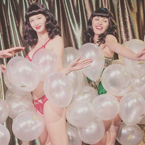 #lenaforpalmers #showgirls #palmers