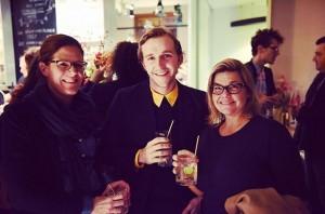 #Diagonale16 @ #V15 #Viennale 🍸 ✖️ #Diagonale #Cocktail #FestivalOfAustrianFilm #RoadToDiagonale ✖️ c #AlexiPelekanos Cafe Ansari