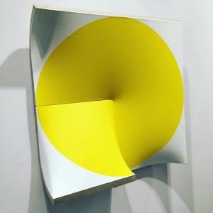 Jan Maarten Voskuil #art #artist #wikam #artwork #yellow Palais Niederösterreich
