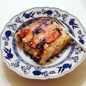 #monday #carb #bomb ❤️ #homemade #potatoe #gratin #foodporn #veggie #vegetarisch #vegetarian #yummy #kartoffel #moreismore #carbdiet #dinnertime #homesweethome...