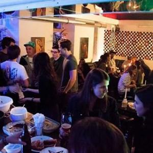 #geburtstag #happy #birthday #diefeile #wien #vienna #1020 #leopoldstadt #novaragasse #austria #igersvienna #party #drink #dance #fun