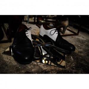 Elegantes Schuhwerk #DanijelRadic #ImErsten #DerSchop IM ERSTEN