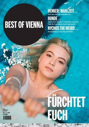 Das neue Best of Vienna ist da!