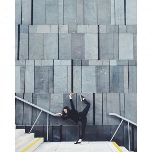 #mumok #tanz #dance #museumsquartier #mq #sistersdancecollective #vienna #wien photo @ritschmaria MUMOK - Museum moderner Kunst Wien