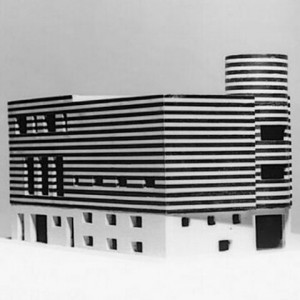 Happy Birthday #AdolfLoos! The austrian #architect was born #onthisday in 1870. Clear lines, no ornaments & the...