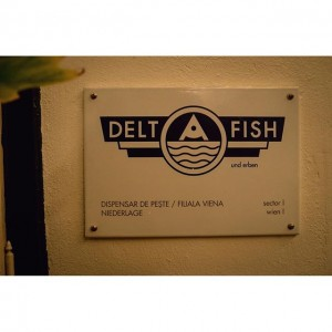 #DELTAFISH & Erben Filiala #Viena Fischniederlage in Wien 1 #DerSchop #ImErsten IM ERSTEN