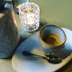 Coffee time inside the MAK museum! #coffee #Vienna #salonplafond MAK - Austrian Museum of Applied Arts /...