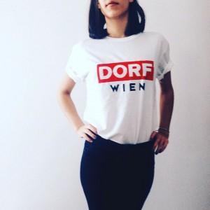 HEUTE erstmalig erhältlich! Gegenüber vom Badeschiff ( Wien ) Von 14h-23h #wien #dorf #dorfwien #neu #viereck #top...
