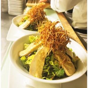 All Time Favorite- Salade Café Français💛 CAFÉ FRANÇAIS