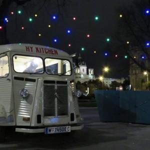 #christmasinvienna #austria #vienna #wien #hykitchen #mq #museumsquartier