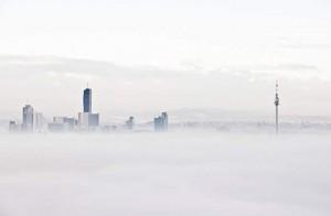 Wien - Nebel