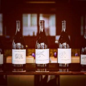 Lenikus Wines @ BLOOM! #cafebarbloom #weingutlenikus #wine #vienna #grinzing #gemischtersatz #biowine #bar #city #besttaste #igersaustria #igersvienna #instagood...