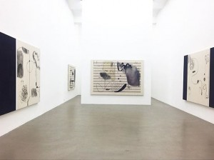 My show at Meyer Kainer in Vienna go see it if you around