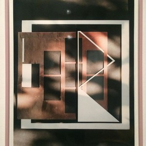 #anitawitek #esistsowieesscheint #collagedmaterial #photography @verena_kaspar_eisert KUNST HAUS WIEN. Museum Hundertwasser