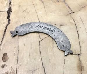 #wood #sausage #stamp #wiener #wienerwürstchen #rundgang #exhibition #prater #würstelprater #oida Kurzbauergasse Oida