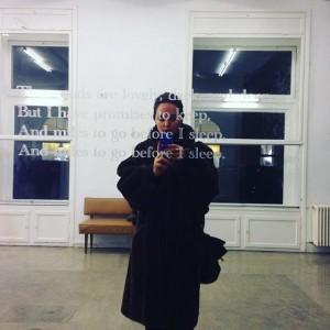 #andreassuscha Christine Koenig Galerie