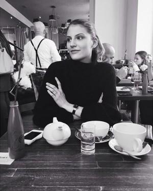 Frühstück mit der liebsten rönsch @tonschka 💕👯 CAFÉ FRANÇAIS
