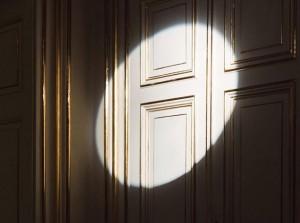 ✨ #olafurbaroque at Winter Palais #olafureliasson #contemporaryart Winter Palace of Prince Eugene