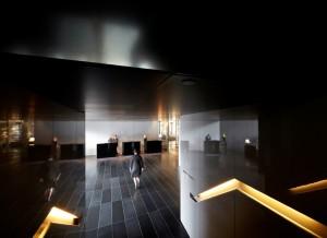 (via Sofitel Vienna Stephansdom-Stilwerk by Ateliers Jean Nouvel) #ARCHITECTURE #ARQUITECTURA #FRANCE #EUROPE JEAN #NOUVELJean Nouvel (né le...