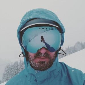 #snowbeard #powder #hochkönig Abergalm