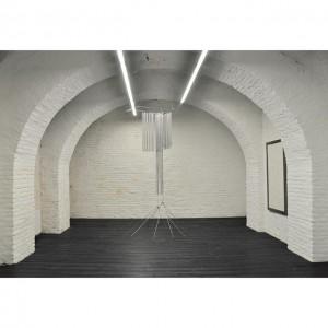#AlfredoLedesma #baeckerstrasse4 #artgallery #contemporaryart #vienna #sculpture Bäckerstrasse4-plattform für junge kunst