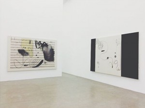 Had a productive lunch break with @christianfuckingrosa today. The proximity of some of Vienna's leading contemporary art...