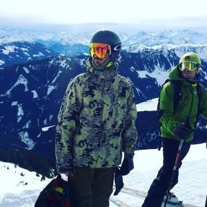 Austria 2016. (Kitzbühel, Bad Gastein, Kaprun, Maria Alm, Saalbach, Zell Am See...) Snowboard, buena gente, buen sitio......
