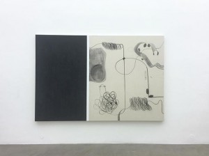 Christian Rosa, Now it's over - at Gallery Meyer Kainer in Vienna. On view until 27th February...