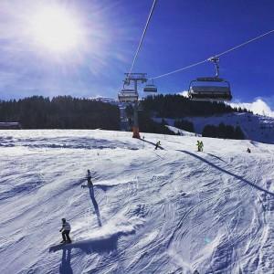 Amazing 😍😍 #hochkoenig #hochkönig #skiamade #skiandsnowboard #snow #piste #homeiswhereyourheartis #sunnyday #salzburgerland #getfit