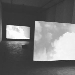 Nur noch bis morgen zu sehen: die Ausstellung NOW/HERE #exhibition #vienna #franzjosefskai3 #ailabvienna
