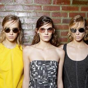 Der New Yorker Designer #WesGordon hat mit dem Linzer Brillenunternehmen #Silhouette Sonnenbrillen entworfen. Den Bericht dazu findet...