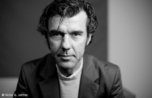 what makes us happy? read our chat with stefan sagmeister about his 'happy show' @MAKWien