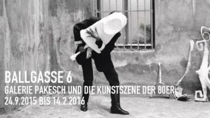 Last Day Ballgasse - mit Zeitzeugenmarathon und -konzert #wienmuseum #80er #gallery #tour -
