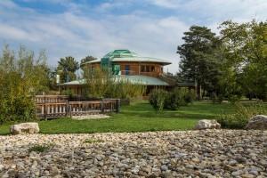 MA 49: Das #Nationalparkhaus wien-lobAU startet in die neue Saison